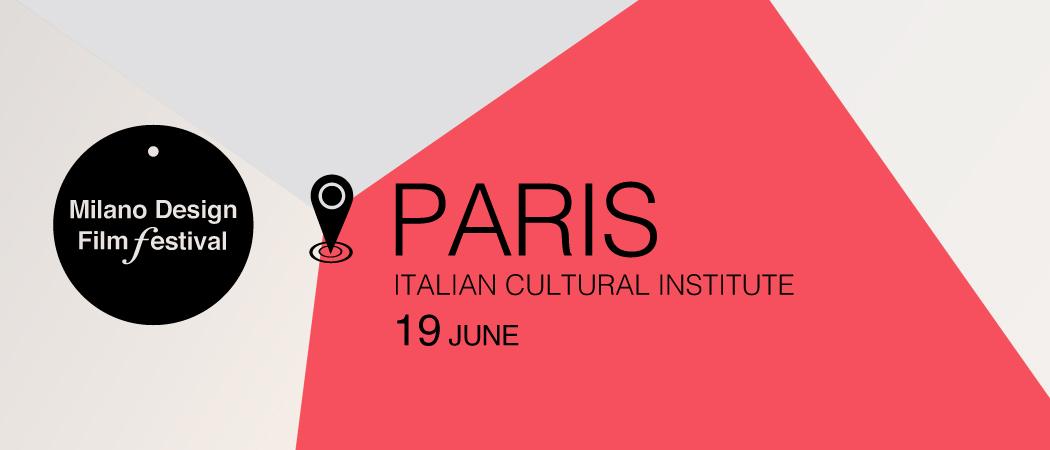 Mdff in paris for Institut culturel italien paris