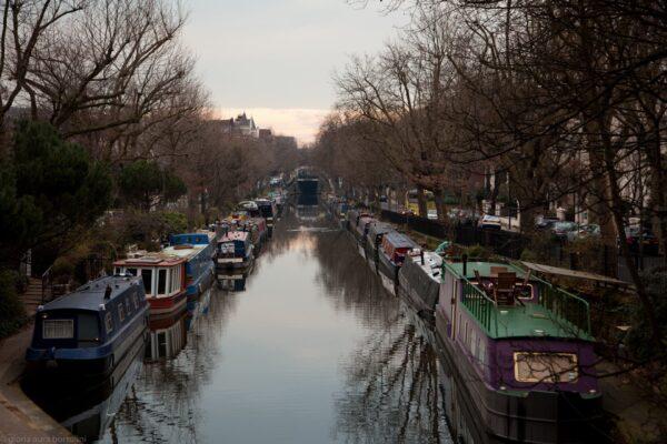canale di Regent