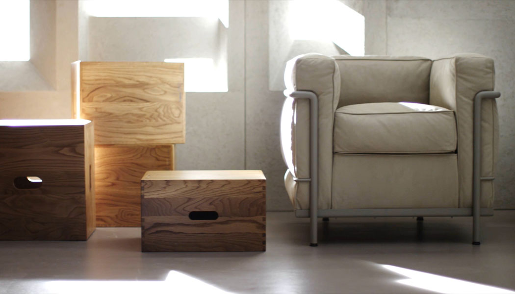 Le corbusier 50 storia di incontri che hanno for Le corbusier mobili