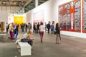 Art Basel 2016: i film in programma