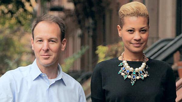 Joseph Mizzi & Mchimunya Wulf - founders 14+ Foundation