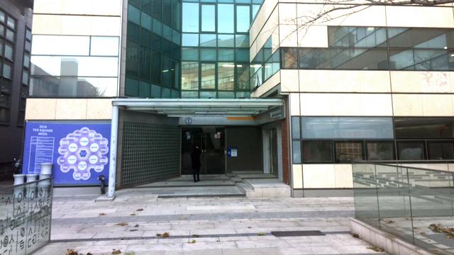 Il campus della KMU Kookmin University di Seoul