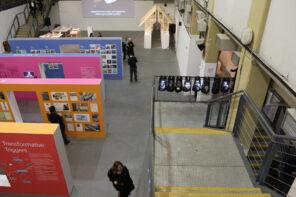 MDFF partecipa alla mostra su ADAPT-r