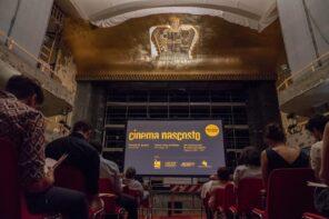 Cinema Nascosto al Teatro Lirico di Milano