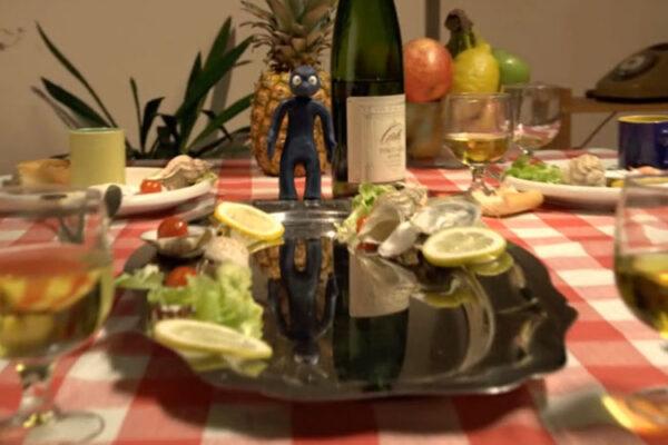 Table Bob