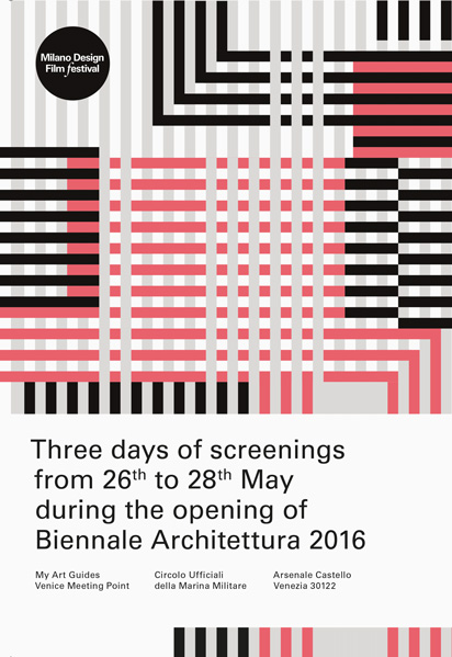 Three Days of Screenings