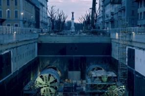 Un viaggio nella nuova metro di Milano: il film BLU