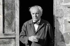 """""""I tre architetti"""": le sinossi dei film dedicati ai tre grandi maestri del '900"""