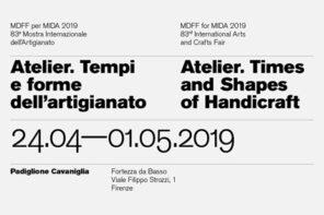 Mdff per MIDA 2019_83° Mostra Internazionale dell'Artigianato
