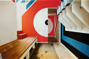 Barbara Stauffacher Solomon: Visions Not Previously Seen