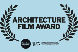 Il bando per l'International Architecture Film Award 2020