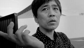 Intervista a Ryūe Nishizawa
